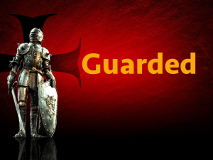 Guarded Bible Study Series
